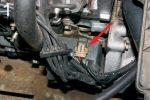 Датчик скорости ваз 2111 – Замена датчика скорости на ВАЗ 2110, ВАЗ 2111, ВАЗ 2112